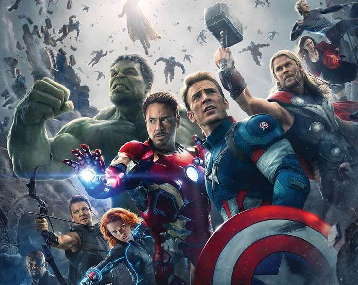 Avengers: Age of Ultron, algunos datos que debes saber si no la has visto - http://webadictos.com/2015/05/06/avengers-age-of-ultron-curiosidades/?utm_source=PN&utm_medium=Pinterest&utm_campaign=PN%2Bposts