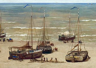 travel with Mivvy: The Hague: Panorama Mesdag, an Optical Illusion