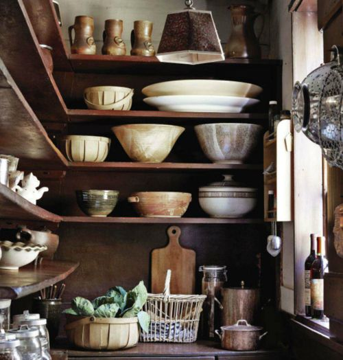 Pantry Love the bowls!!