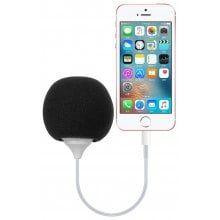 Portable Sponge Ball 8 Pin Connector Digital Audio Speaker