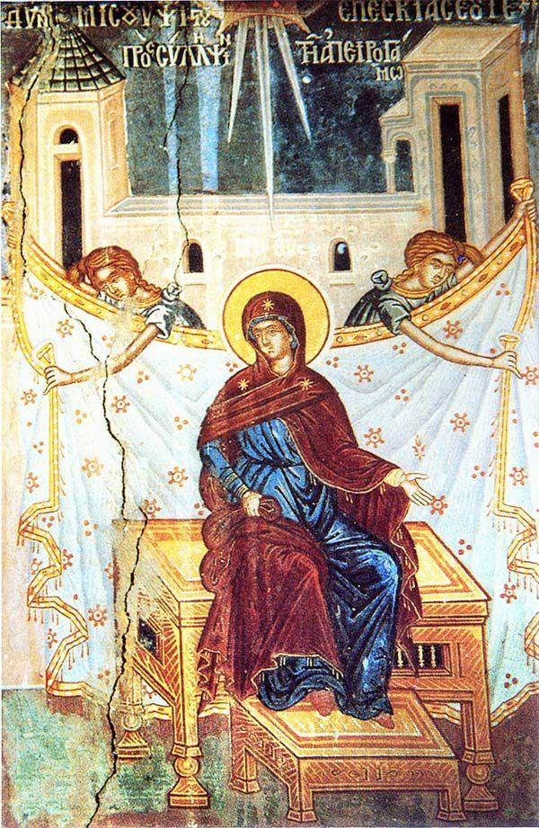 Akathistos   IV Stanza
