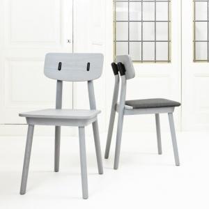 Clip chair 10