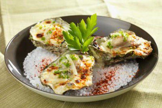 Comment ouvrir les huîtres facilement ?