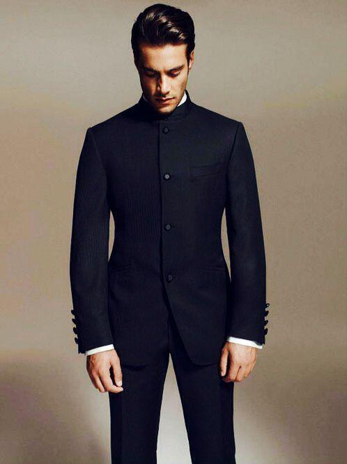Neo-Priest suit