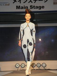 ASCII.jp:キミは宇宙でナニを着る? これが最新「宇宙ファッション」だ!! (2/3)