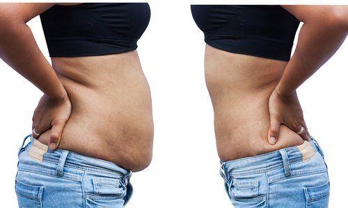 Tłuszcz na brzuchu jest dużym wyzwaniem świata zachodniego. Metody, jak go zgubić są wszystkim znane. Ta mikstura może to wspomóc.