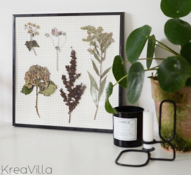 KreaVilla | Bolig, DIY og interiør