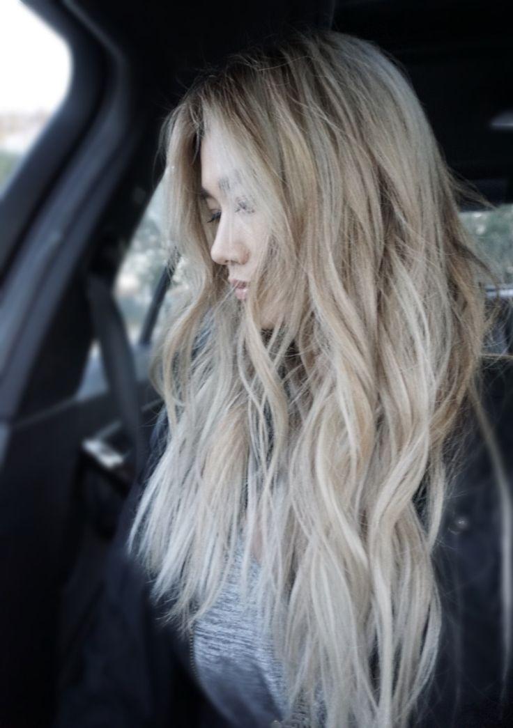 #balayage #blonde #asian #bestbalayageorlando #bestsalonorlando #orlandohairstylist #balayageorlando #winterparkstylist #orlandohair #babyblonde #hairgoals #beachwaves #effortlesshair #americansalon #orlando #behindthechair #modernsalon #livedincolor #livedinhair #licensedtocreate #orlandoblondes #blondes #hairgoals #balay #hairinspiriation #besthairorlando #colorist #hairstylist