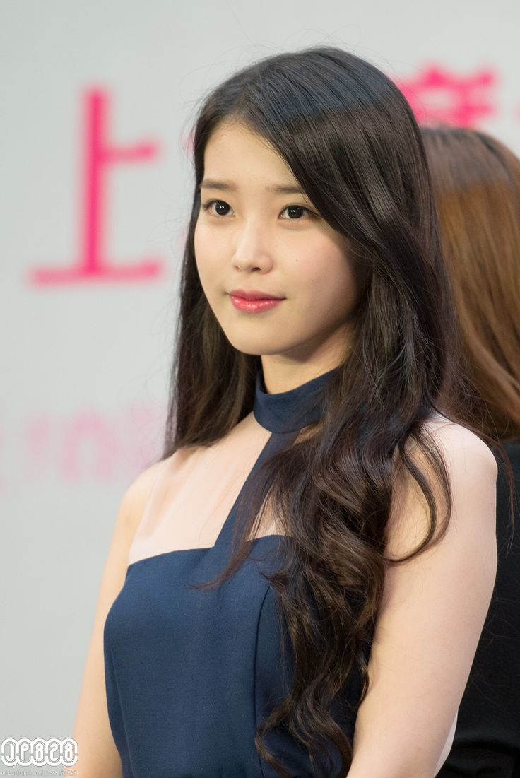 IU sweet angel
