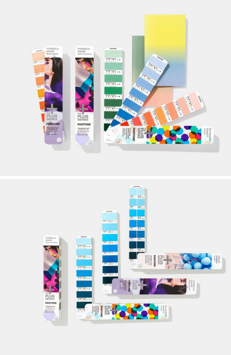 When was the last time you updated your Pantone Formula Guide? If it's more than 6 years old you could be missing over 500 colours!