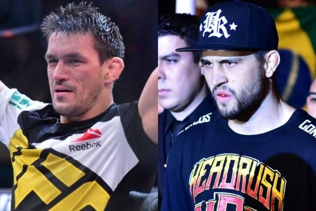 Demian Maia vs. Carlos Condit Fight Preview & Breakdown - http://www.lowkickmma.com/UFC/demian-maia-vs-carlos-condit-fight-preview-breakdown/