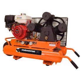 Industrial Air 9-Hp 9-Gallon 155-Psi Gas Air Compressor Cta9090980