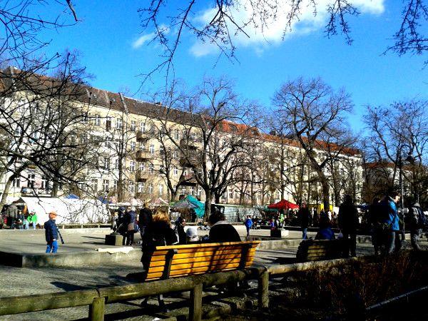 Berlino meteo
