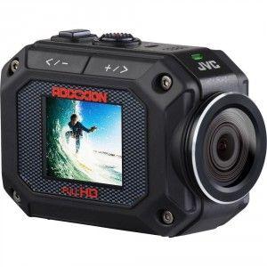 JVC GC-XA2 ADIXXION Full HD Action Camera