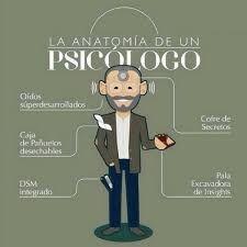 Resultado de imagen para feliz dia del psicologo
