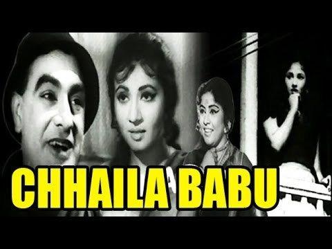 Free Chhaila Babu 1967   Full Movie   Master Bhagwan, Rajendra Nath, Tun Tun, Salim Khan Watch Online watch on  https://free123movies.net/free-chhaila-babu-1967-full-movie-master-bhagwan-rajendra-nath-tun-tun-salim-khan-watch-online/