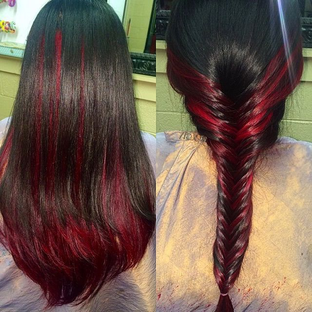 610 best My Hair (clients, too) images on Pinterest   Art ...