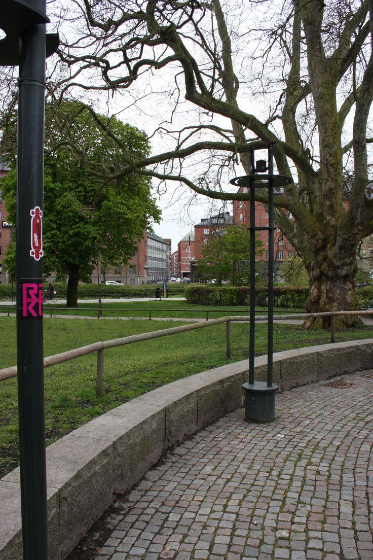 Raoul Wallenbergs park