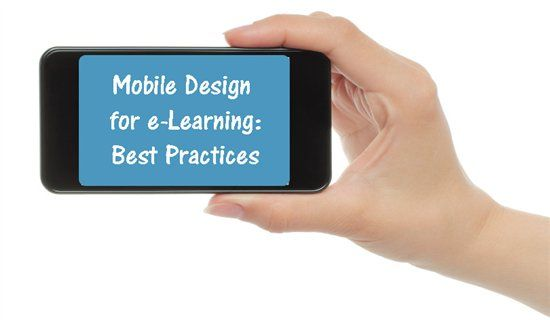 e learning instructional design best practices