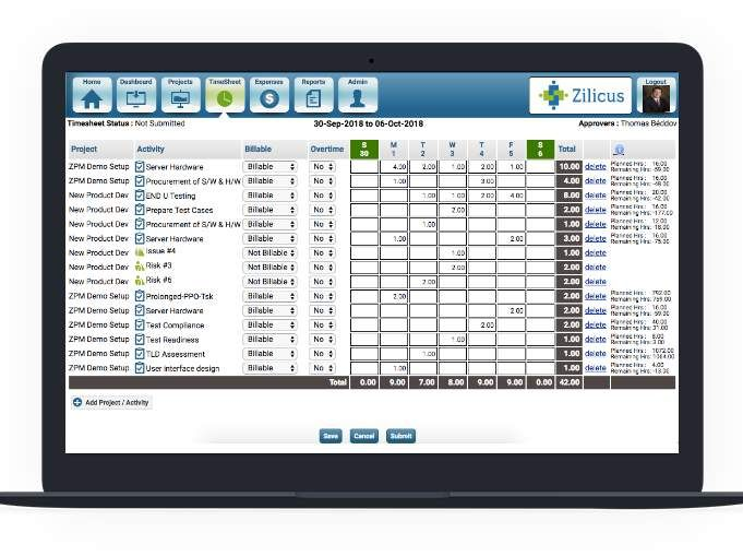 Best Time Tracking Software Time Tracking Software Project Management Projects
