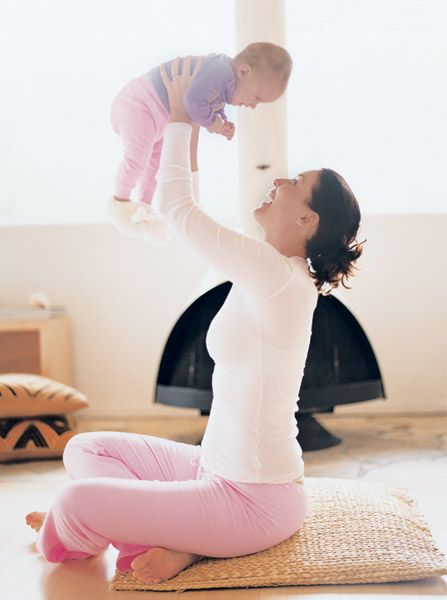 117 best images about Postpartum Exercise & Post-Pregnancy ...
