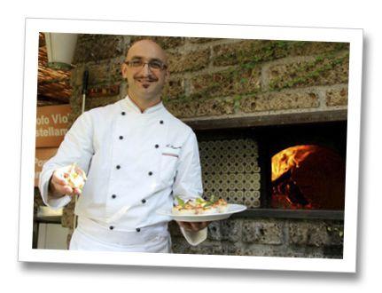 Intervista al mago delle pizze: Antonino Esposito!