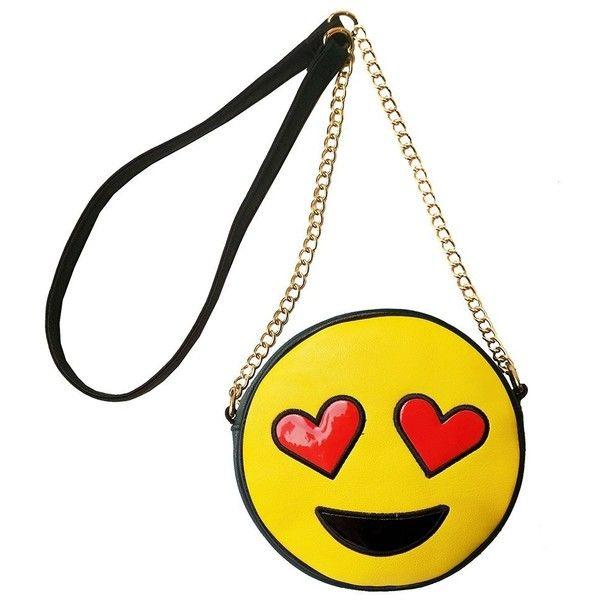 how to make heart eyes emoji on facebook