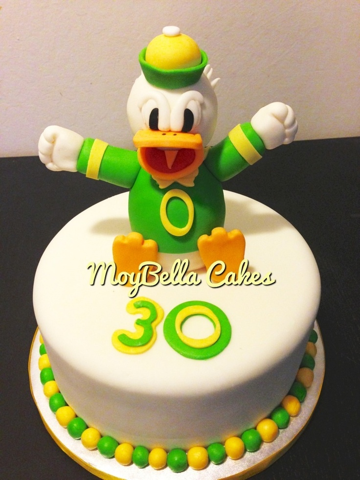 Oregon Cakes Pictures