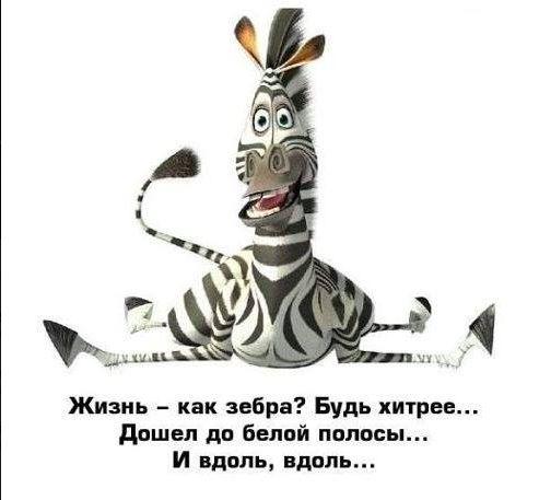 как обхитрить судьбу...)))