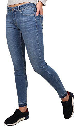 d2daf37658 Rogen Pild Jean Skinny Femme LB023A W31   Jeans femme   Pinterest ...