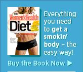 Spicy Sweet-Potato Fries - Healthy Recipe Finder | Women's Health