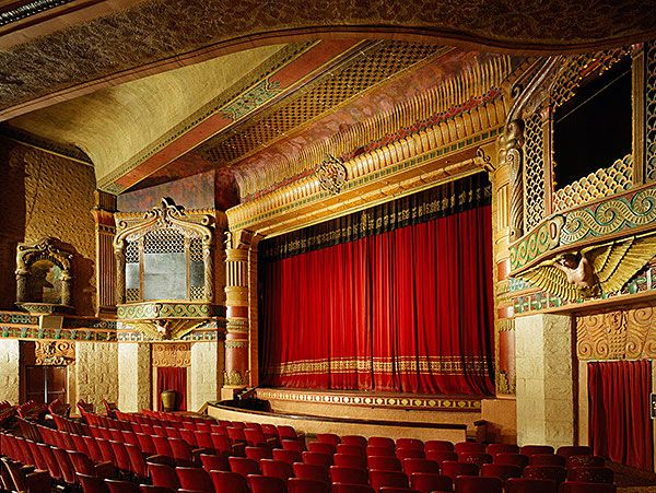 Rialto Cinema San Antonio Pack And Play Napper