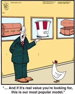Funny chicken jokes - photo#19