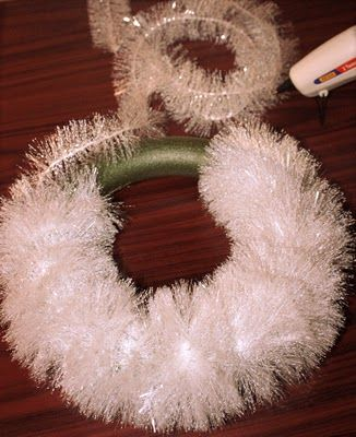 yet another christmas wreath