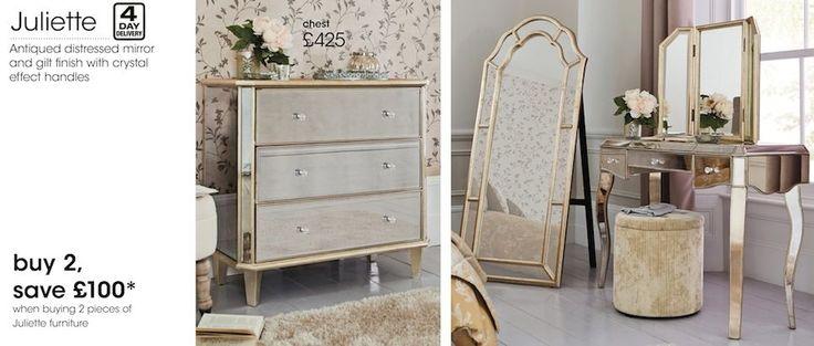 Bedroom Furniture - Page 22