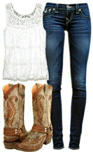 Love the boots!!!