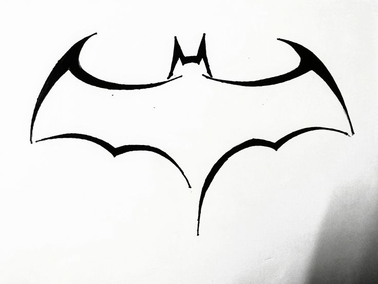 Best 25 batman logo ideas on pinterest batman tattoo liu logo batman logo more pronofoot35fo Choice Image