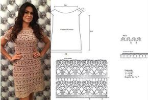Olhem q lindo esse vestido da Rosana Jatobá...