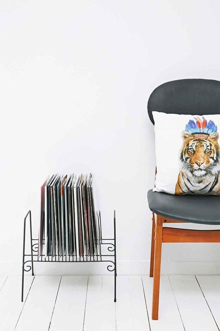 1000 Id Es Sur Le Th Me Rangement De Vinyles Sur Pinterest Stockage De Disque Vinyle