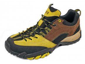 Bezpečnostní obuv CARNON S1P SRC