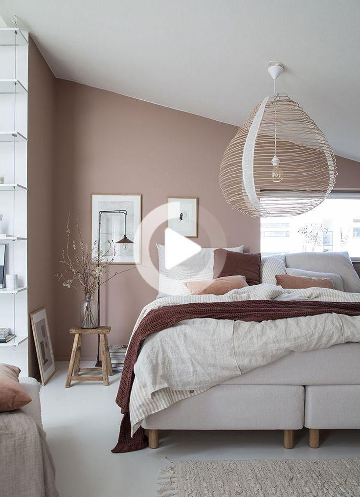 10++ Couleur chambre parentale 2020 inspirations