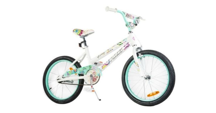 Tauki 20 Inch Girl Bike Giveaway! - http://gimmiefreebies.com/tauki-20-inch-girl-bike-giveaway/ #Contest #Sweeps #Sweepstakes #ad