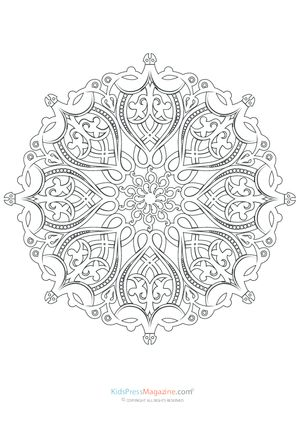 127 best Art Therapy Mandalas images on Pinterest Coloring books