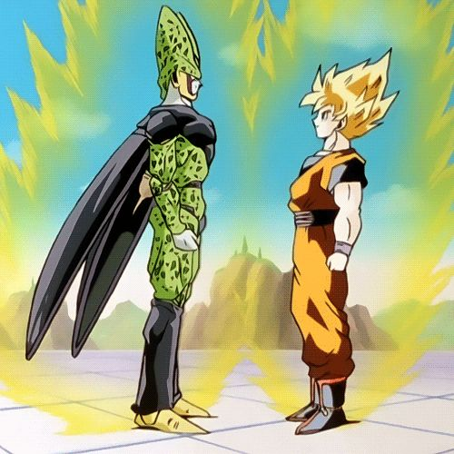 116 Best Images About Dragon Ball On Pinterest