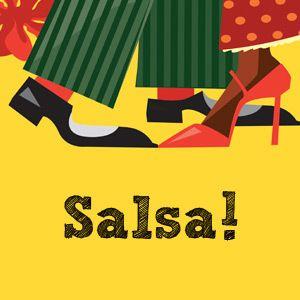 YES fm   Radio 'SALSA, MERENGUE, Y BACHATA.'