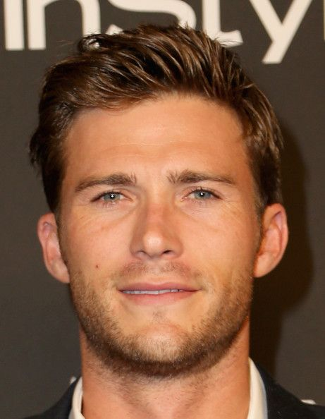 Scott Eastwood Photos - InStyle And Warner Bros. Golden Globes Party — Part 2 - Zimbio