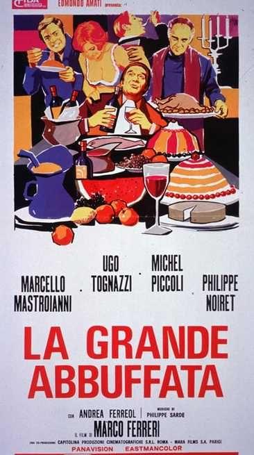 La grande abbuffata (1973)   FilmTV.it
