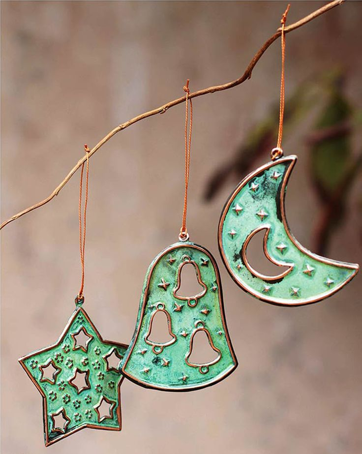 unicef christmas ornaments