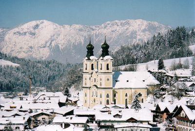 Hopfgarten, Austria (by smurfie_77)