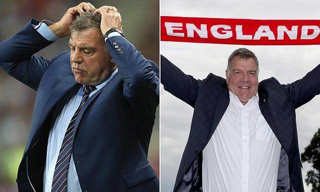England manager Sam Allardyce in '£400,000 deal' sting: